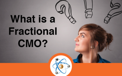 What is a Fractional CMO and Why Do I Need One?