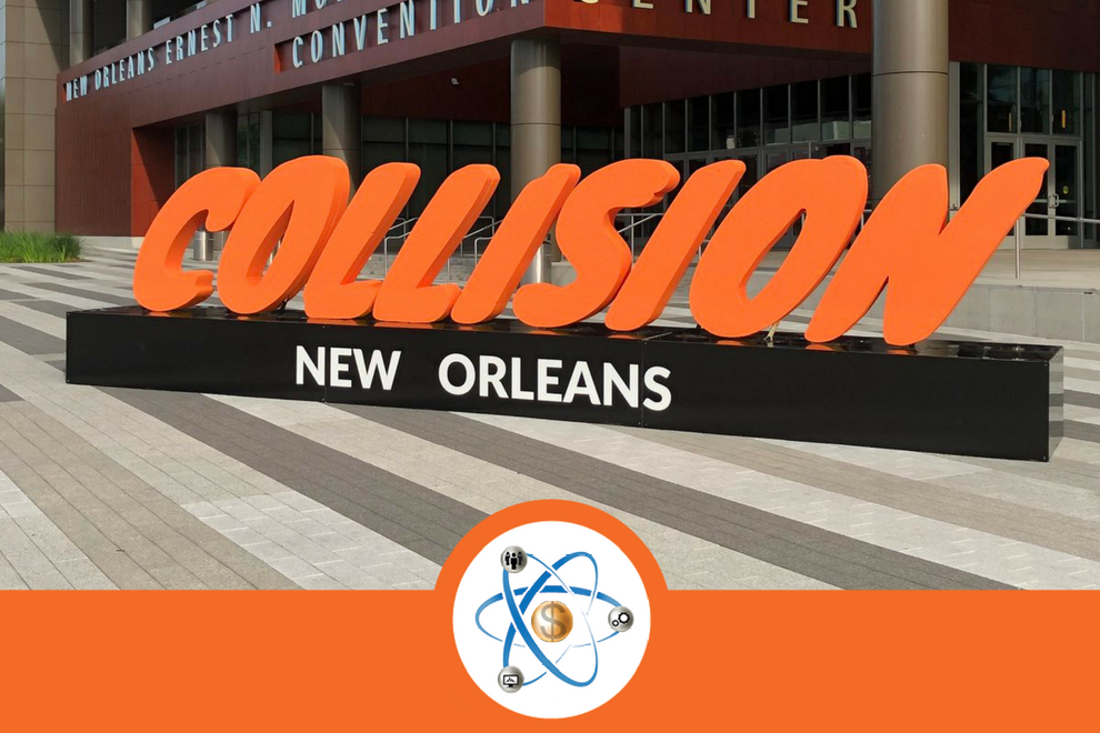 Atomic Takeaways from Collision Conference 2018 #CollisionConf