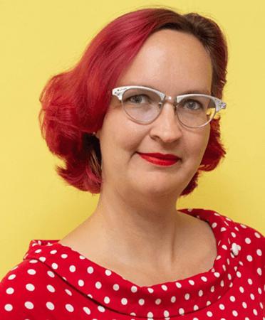 Yvonne Haddox
