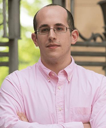 Michael Greenberg
